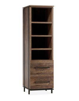 Boekenkast Oldenzaal Lamulux