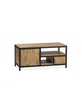 TV dressoir Delden Mango Klein 106cm
