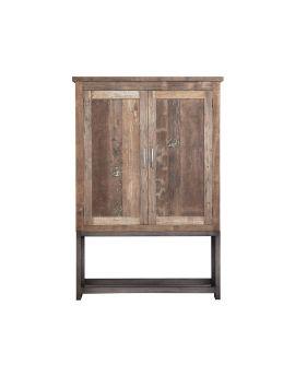 Kabinet Geneve - 180cm - 2 deurs