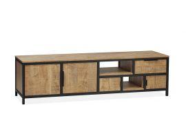 TV dressoir Delden Mango Groot 180cm