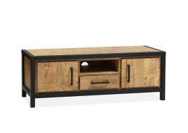 TV dressoir Ommen Mango Klein 136cm