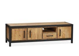 TV dressoir Ommen Mango Groot 177cm